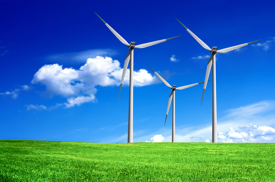 Wind energy : The greener power - Follow Green Living