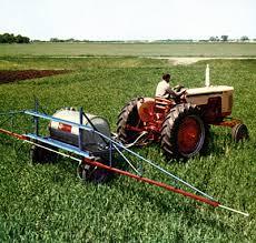 improper farming