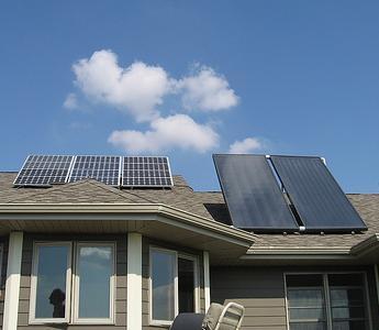 Applications of solar energy - Follow Green Living