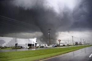 Murfreesboro tornado