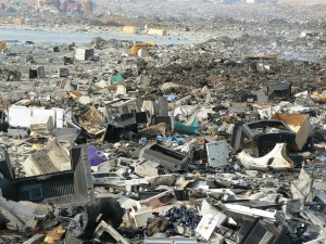 E-waste-In-North-East