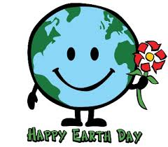 Happy Earth Day- 2014