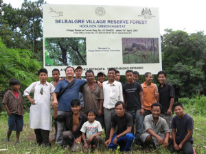 We do need such programmes, which help in preserving the villages.