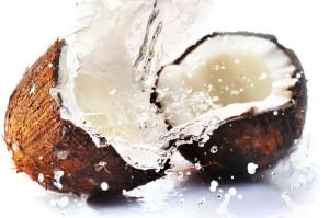 coconut-water-splash