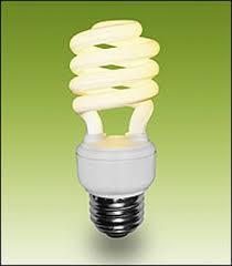 flourescent bulbs