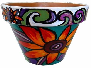 gift pot