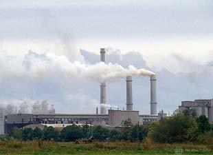 industrialization in villages