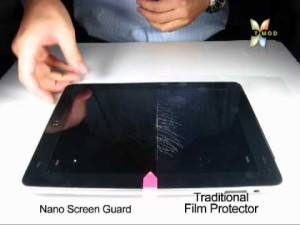 nano screen guard