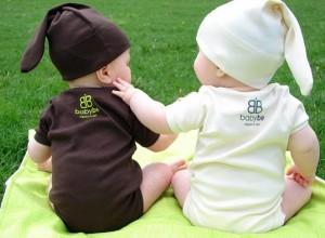 organic clothing-baby