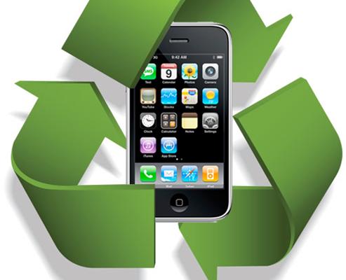 recycle-mobilephones
