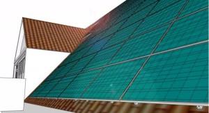 solar energy use