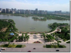 Dezhou solar valley