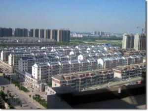 Solar valley china