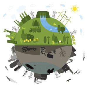 Renewables vs. Non-renewables
