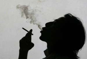 Smoking enters the life style as a style statement for many, and ends up with the consumer in a lot of trouble.
