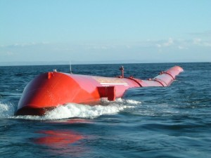 Pelamis- the device that is used to capture the energy from waves