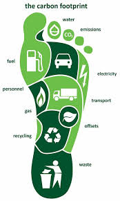 carbon footprint1