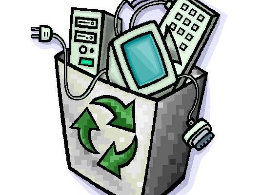 e-waste-recycle