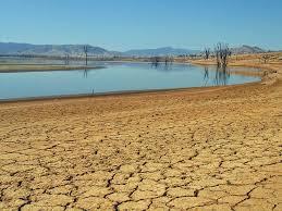 freshwater depletion