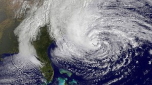 Hurricane's can also be caused by Global Warming.