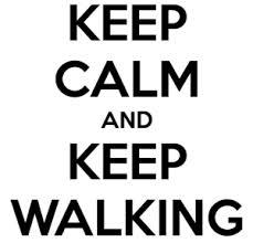 keepwalking