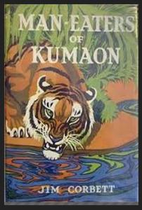 kumaon man eaters