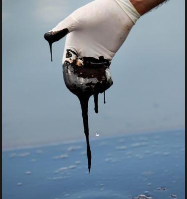 oil much