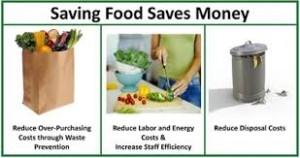 save food save money