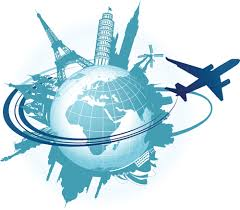 International Tourism has also emerged to be favorite of many tourists.