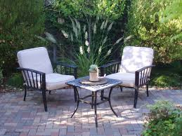 Sitting in Gardens
