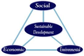 Development and Environment need to be taken hand in hand.
