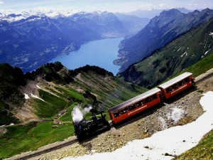 Switzerland tourism destinations