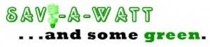 Watt saving
