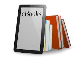 eBooks over books, environment over comfort!