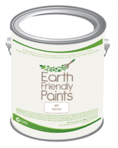 eco friendly paint