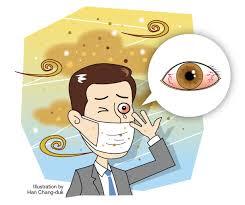 eyeproblems