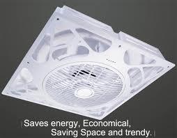 energy efficient fans