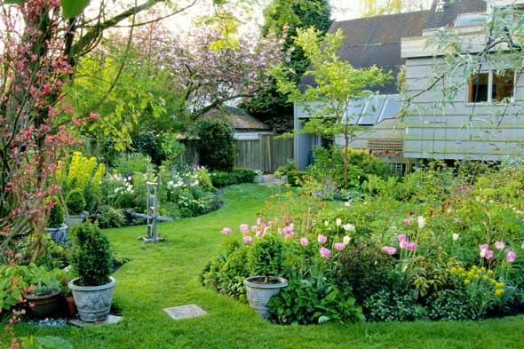 Green gardening tips to make your own kitchen garden for Creating a kitchen garden