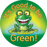 good_to_be_green
