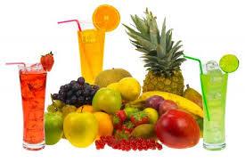 heat fruits