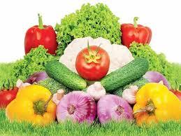 heat veggies
