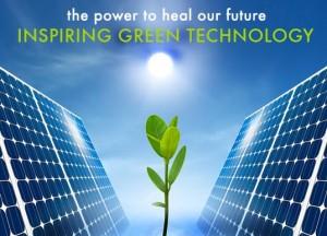 Green technology- promoting eco development