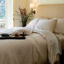 organic linen.