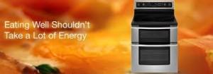 energy efficient ovens