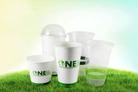 plastic less future