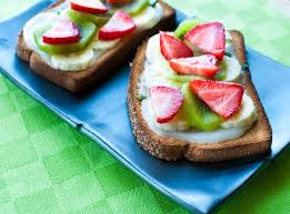 sandwich fuits