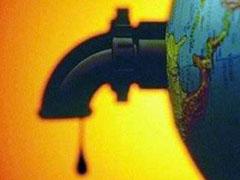 fossil fuel depletion