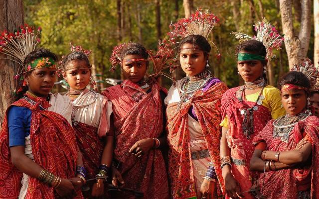 tribe 3