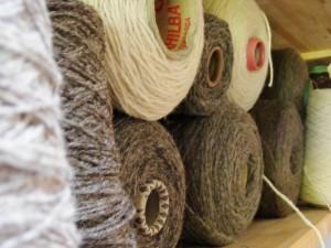 wool organic