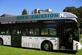 The Eco-Buses will help in the growth of public modes of transport and reduce carbon emissions significantly.